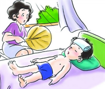 三伏天白癜风患者预防中暑得注意这几点